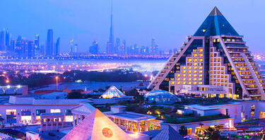 An exceptional offer. Up to 30% off Raffles Dubai *****.
