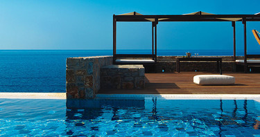 An exceptional offer. 59% off Radisson Blu Beach Resort Milatos *****.
