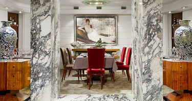 An exceptional offer. 50% off Hotel Lord Byron *****.